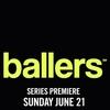 Ballers, série da HBO com Dwayne Johnson, tem cartaz divulgado