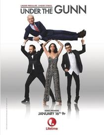 Under the Gunn (1ª Temporada) - Poster / Capa / Cartaz - Oficial 1