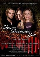 Vítima da Sedução (Silence Becomes You)