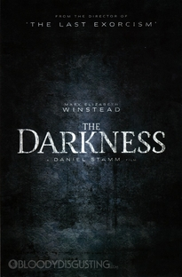 The Darkness - Poster / Capa / Cartaz - Oficial 1