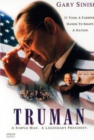 Truman - Poster / Capa / Cartaz - Oficial 1