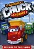 As Aventuras de Chuck e Amigos