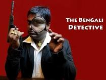 O Detetive Indiano - Poster / Capa / Cartaz - Oficial 1