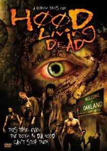 Hood of the Living Dead - Poster / Capa / Cartaz - Oficial 1