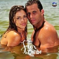 Flor do Caribe - Poster / Capa / Cartaz - Oficial 2