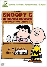 Snoopy & Charlie Brown - Coleção dos Anos 70. - Poster / Capa / Cartaz - Oficial 1