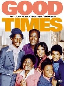Good Times (2ª Temporada) - Poster / Capa / Cartaz - Oficial 1