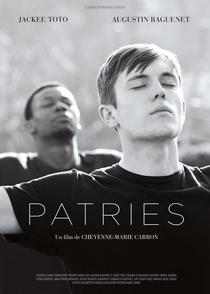 Patries - Poster / Capa / Cartaz - Oficial 1