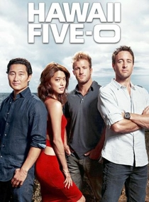 Hawaii Five-0 (7ª Temporada) - Poster / Capa / Cartaz - Oficial 2