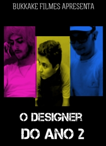 O Designer do Ano 2 - Poster / Capa / Cartaz - Oficial 1