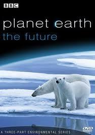 Planeta Terra - Poster / Capa / Cartaz - Oficial 3
