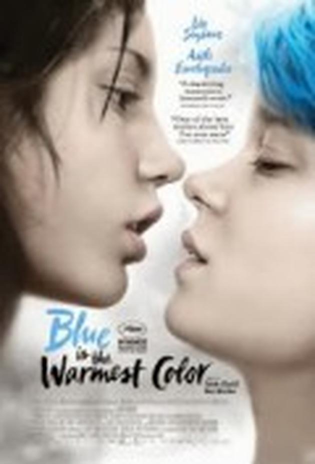 Review | La vie d'Adèle(2013) Azul é a Cor Mais Quente