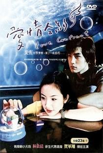 Love Contract - Poster / Capa / Cartaz - Oficial 5