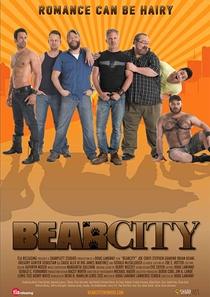 BearCity - Poster / Capa / Cartaz - Oficial 1