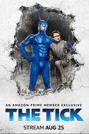 The Tick (1ª Temporada) (The Tick (Season 1))