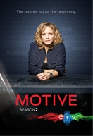Motive (2ª Temporada) (Motive (Season 2))