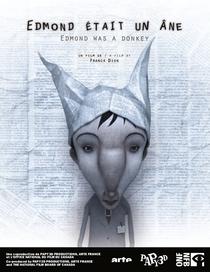 Edmond é um asno - Poster / Capa / Cartaz - Oficial 1