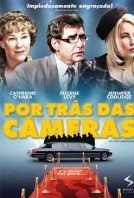 Por Trás das Câmeras - Poster / Capa / Cartaz - Oficial 3