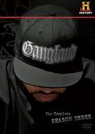 Gangland (3ª Temporada) (Gangland (Season 3))