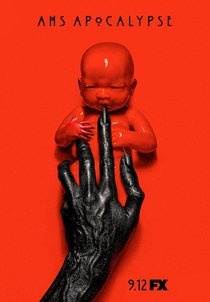 American Horror Story: Apocalypse (8ª Temporada) - Poster / Capa / Cartaz - Oficial 1