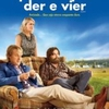 """Crítica: Para o Que Der e Vier (""""Are You Here"""")   CineCríticas"""