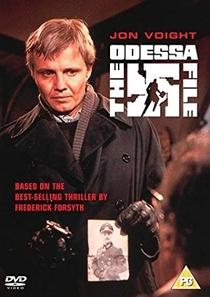 O Dossiê de Odessa - Poster / Capa / Cartaz - Oficial 3