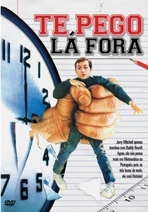 Te Pego Lá Fora - Poster / Capa / Cartaz - Oficial 1