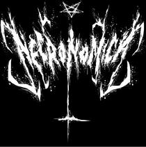 Necronomica  - Poster / Capa / Cartaz - Oficial 1
