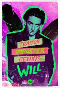 Will - Poster / Capa / Cartaz - Oficial 2