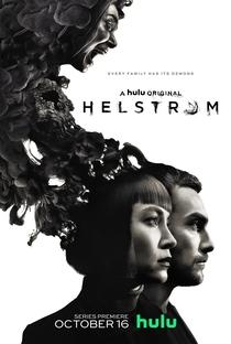 Helstrom (1ª Temporada) - Poster / Capa / Cartaz - Oficial 1