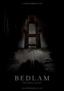 Bedlam: Além da Loucura - Poster / Capa / Cartaz - Oficial 1