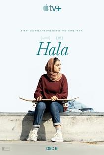 Hala - Poster / Capa / Cartaz - Oficial 1