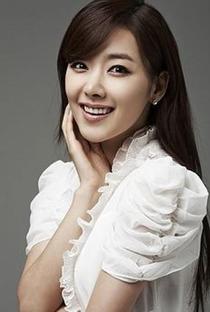 So Yi Hyun - Poster / Capa / Cartaz - Oficial 2