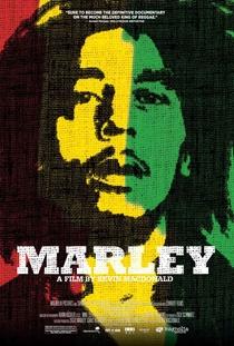 Marley - Poster / Capa / Cartaz - Oficial 1