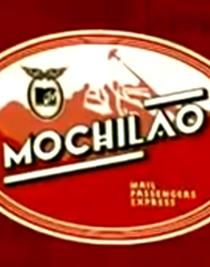 Mochilão MTV - Poster / Capa / Cartaz - Oficial 1