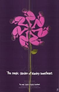 O Jardim Mágico de Stanley Sweetheart - Poster / Capa / Cartaz - Oficial 3