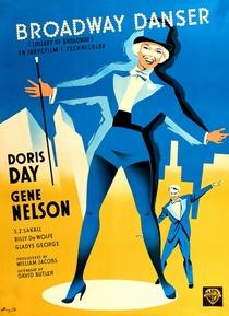 Rouxinol da Broadway - Poster / Capa / Cartaz - Oficial 1
