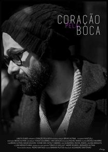Coração Pela Boca - Poster / Capa / Cartaz - Oficial 1