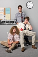 Workaholics (3ª Temporada) (Workaholics (Season 3))