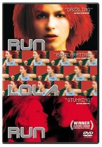 Corra, Lola, Corra - Poster / Capa / Cartaz - Oficial 3