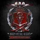 U.D.O. - Navy Metal Night (U.D.O. - Navy Metal Night)