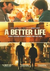 Uma Vida Melhor - Poster / Capa / Cartaz - Oficial 4
