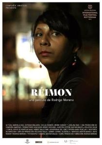 Réimon - Poster / Capa / Cartaz - Oficial 1