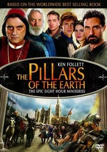 Os Pilares da Terra - Poster / Capa / Cartaz - Oficial 2
