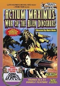 Actium Maximus - Poster / Capa / Cartaz - Oficial 1