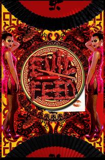 Evil Feed - Poster / Capa / Cartaz - Oficial 5