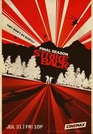 Strike Back (5ª Temporada) (Strike Back (Season 5))
