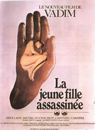 A Jovem Assassinada (La Jeune Fille Assassinée )