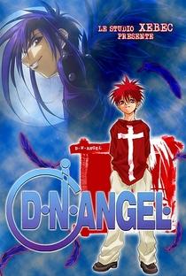 D.N.Angel - Poster / Capa / Cartaz - Oficial 27