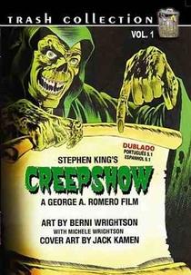 Creepshow - Show de Horrores  - Poster / Capa / Cartaz - Oficial 6